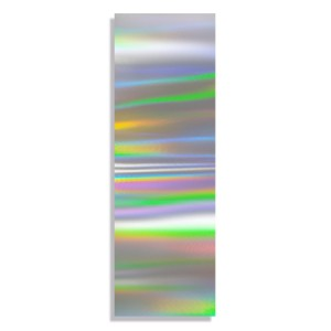Easy Transfer Foil Folie pentru unghii No. 04 Holographic