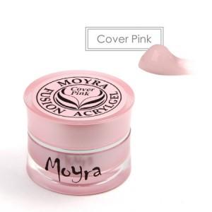 Moyra Fusion Acrylgel 5 g, Cover Pink