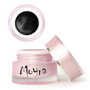Gel folie Moyra 5 g, Black