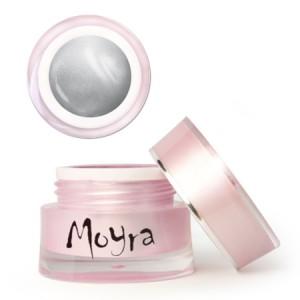 Gel folie Moyra 5 g, Silver