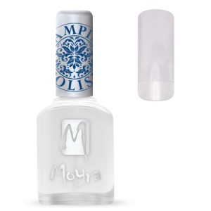 Moyra SP Aqua Top Coat, 12 ml