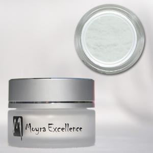 Pudra pe porţelan Moyra Excellence incolor/clear 12 gr.