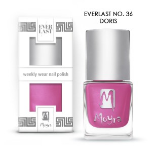 Lac de unghii Everlast No.36 Doris 7 ml