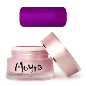 Gel colorat MOYRA SUPERSHINE No.572 Vivid Purple 5 g