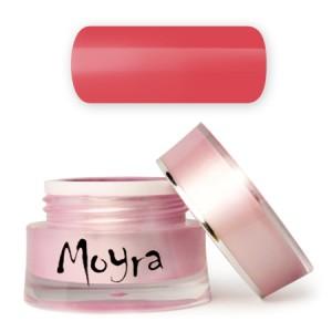 Gel colorat MOYRA SUPERSHINE No.574 Coral 5 g