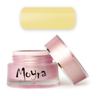 Gel colorat MOYRA SUPERSHINE No.576 Vanilla 5 g