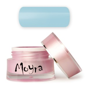 Gel colorat MOYRA SUPERSHINE No.577 Cloud 5 g