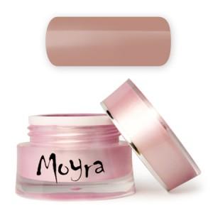 Gel colorat MOYRA SUPERSHINE No.578 Pastel Cocoa 5 g