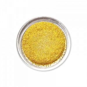 Moyra perlute 0,4 mm No.05 Gold