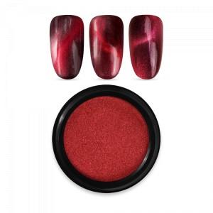 Praf pigment magnetic 02 Red