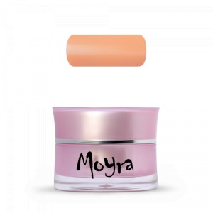 Gel colorat MOYRA SUPERSHINE No.583 Papaya 5g