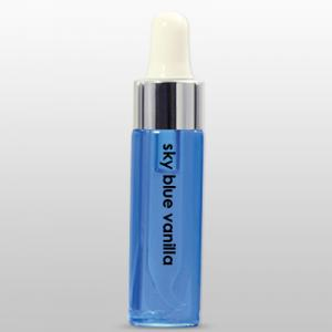 Ulei pentru cuticule - sky blue vanilla