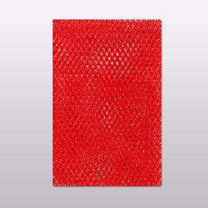 Plasa decorativa -rosu