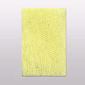 Plasa decorativa -galben