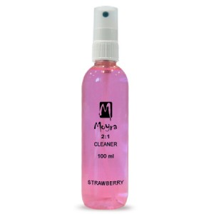 Cleaner Moyra Excellence 100 ml