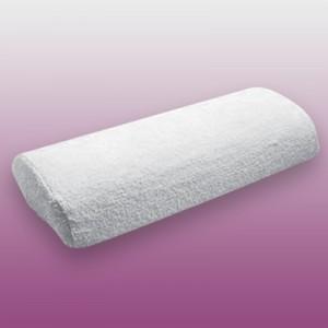 Sprijinitor de coate, lavabil, alb